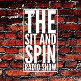 Sit and Spin Radio Show 3-24-18
