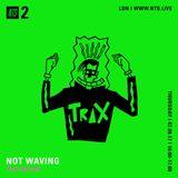 Not Waving - 7th September 2017