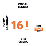 Trace Video Mix #161 by VocalTeknix