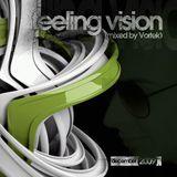 Vortek - Feeling vision (SPECIAL SUNDAY CLUB MIX)