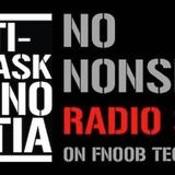 AGTM No Nonsense Radio Show on Fnoob.com