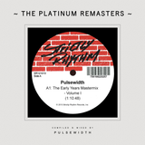 Strictly Rhythm: The Early Years Mastermix Vol.1 (2017 Platinum Remaster)