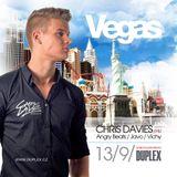 Javo @ Vegas Party 13.9.2014