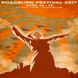 Volksradio Moos year 24 part 21: Roadburn 2017