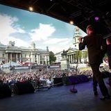West End Live 2013 with Bonnie Britain
