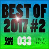 Dan Aux Presents: Keep It Movin' #033