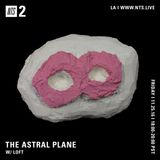 The Astral Plane w/ Loft - 25th November 2016