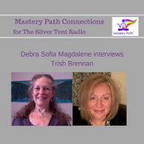 Debra Sofia Magdalene interviews Trish Brennan about Powerful Personal Boundaries