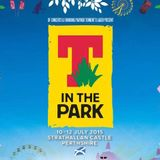 Fatboy Slim - Live at T in the Park Festival 2015