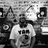 YAM Records with Theodor - Sep 2016