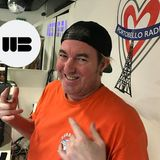 Portobello Radio Saturday Sessions @LondonWestBank with DK1: Dees n Beez.