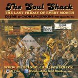 """The Soul Shack"" w/ DJ-J-ME (March 2017) Pt 3"