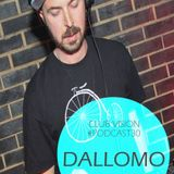 Club Vision#32 - Dallomo (Infinity label/Hermine records)