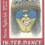 Ratty - Sterns, In-Ter-Dance, 17th July 1993