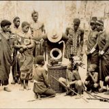 From the African roots of music to Latin music – Musical Travel - Monsieur Sy Radio Grenouille