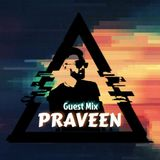 Mind Alterations 007 - Guest Mix by Praveen.