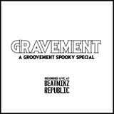Agent J: Gravement @ Beatnikz Republic (Halloween / Soundtracks)