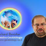 Richard Benishai-Geobiologist-Sunday 09-14-2014