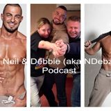 Neil & Debbie aka NDebz Podcast #32 - Robin Windsor (Just the chat)