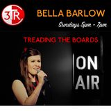 Treading The Boards With Bella Barlow - Flanders and Swan