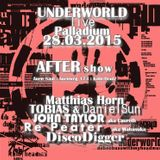 tobias & daniel sun / disco digger (part I ) @ underworld aftershow.mp3