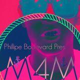 Phillipe Boulevard - Music For Men (Special Setmix)