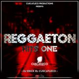 Reggaeton 2k18 Hits (Dj Erick El Cuscatleco)