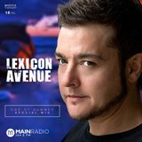 Lexicon Avenue - End of Summer Special Mix