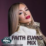 FAITH EVANS MIX