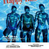"""Shangri-La 49's CLOSING BASH """"HAPPY BALL"""" ::YUME"""