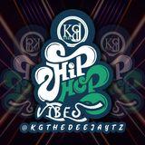 KG THE DJ HIP HOP VIBES