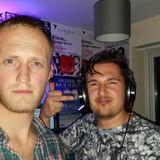 Andy Mitch Presents Eclectic Sundays (Jarrah Wales Guest Mix)