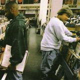 8radio.com Essential Album - DJ Shadow - Endtroducing..... - 20141011