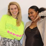 Brunch with Kamilla and Special Guest Maddie Diamond- 10.12.18- FOUNDATION FM
