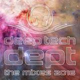2016 mixes - 218 'Nebulas'