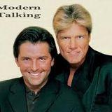 Modern Talking InDaMix (mixed by Mabuz)