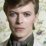 All Mixed Up - 12012016 - David Bowie