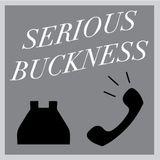 Serious_Buckness_week_two