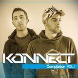 KONNECT - Compilation VOL.1