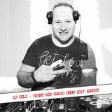 DJ Guli - Night-Air Radio Show 2017 August