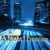 A Night With Premium Vol.36 (3 Years Anniversary)