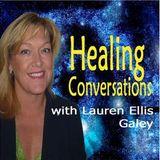 Healing Conversation on Tibetan Sound Healing with Richard Rudis