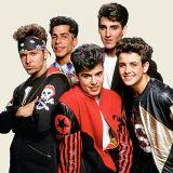 Mixtape Monday: Boy Bands (part 1)
