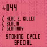 #044 - HERC E. RILLEN - STOKING CYCLE SPECIAL