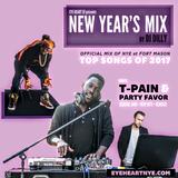 DJ Dilly - EyeHeartNYE18 Mix