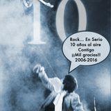 Rock...en Serio: 10 Años