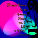 House Dance in the Session Mega Mix 1.0 April 2018 By Dj Mrich