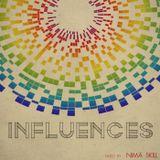 Influences | mixed by Nimä Skill