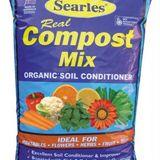 Compost Mix
