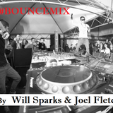 SIMON SHOE #BOUNCEMIX EXCLUSIVE - Supported By Will Sparks & Joel Fletcher